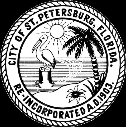 City Of St. Petersburg
